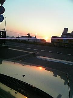 ASAYAKEの中でin札幌。